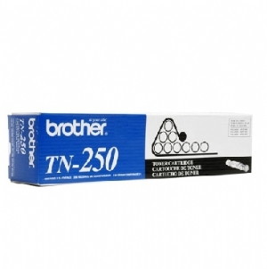 Toner Brother Tn-250 Preto