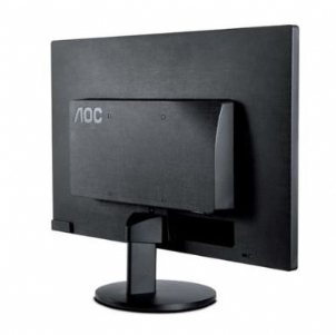 Monitor Led 21.5'' 60hz Full Hd Preto E2270swn - Aoc