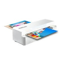 Scanner Portatil Irisphoto4 600dpi/digitalizador