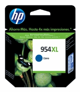 Cartucho Hp Ciano L0s62ab 20ml (954xl)