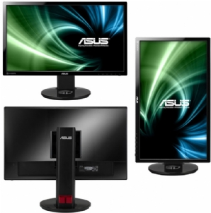 MONITOR LED 24 GAMER FULL HD 1MS 144HZ WIDESCREEN - ASUS