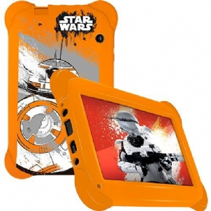 Tablet Multilaser 7'' Star Wars Wifi 8gb Laranja - Nb238