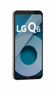 Celular Lg Q6 32gb Lgm700 Rose Gold
