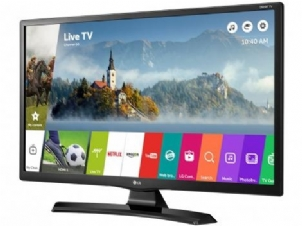 Tv Led 28'' Hd Smart 28mt49s Lg