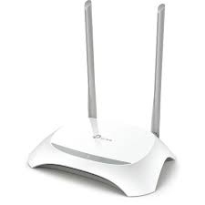 Roteador Wireless N 300mbps 2 Antenas