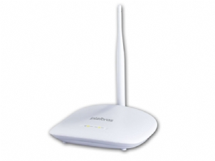 Roteador Wireless 150mbps Iwr1000n Br Intelbras (#)