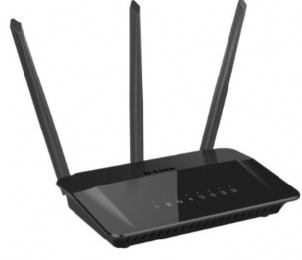 Roteador Wireless Dual-band 1750mbps Dir-859