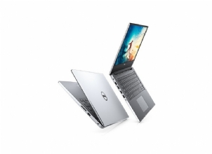 Notebook Dell Inspiron Ultrafino I15-7572-a30c 8ª Ger. Intel Core I7 16gb 1tb+128gbssd Placa Video 4gb 15.6'' Fhd Win10 Home Cinza Marine Garantia Domicilio