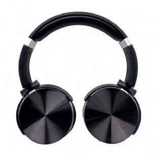 Headset Bluetooth Cosmic Preto - Oex