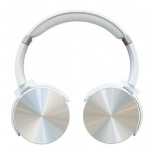 Headset Bluetooth Cosmic Branco - Oex