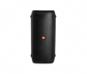 Caixa de Som Portátil Jbl Party Box 300 Bluetooth Led Usb 200w Preto