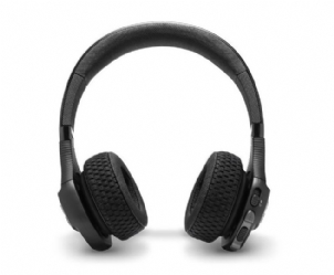 Fone De Ouvido Bluetooth Jbl Under Armour Sport Train - Preto