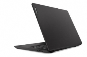 Notebook Lenovo Bs145 I5-1035g1 8gb 1tb Windows 10 Pro 15,6'' Preto