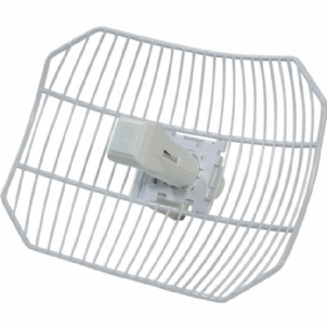 Cpe Wi-fi 5.0ghz C/antena 23dbi Air Grid M5-hp
